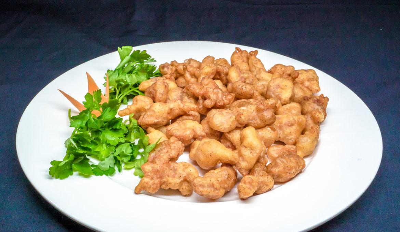 Хрустящая курица 香酥鸡块